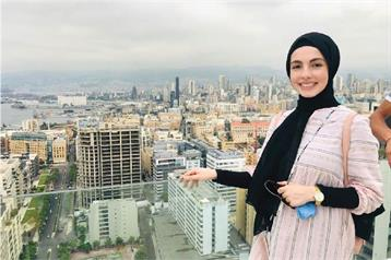 Nour El Houda Moussa – A Third Year Student at ARCHIDES- Wins First Place in an Architectural Diagrams International Workshop